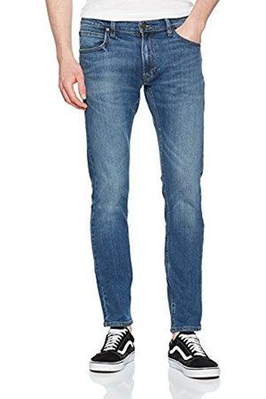 Lee Men's Luke Tapered Fit Jeans
