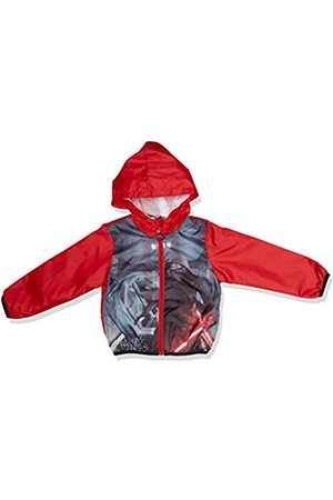 STAR WARS Boy's Rain Jacket