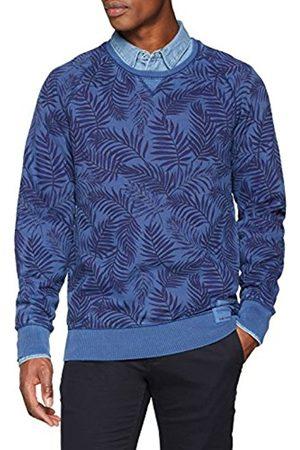 s.Oliver Men's 13.803.41.4425 Sweatshirt