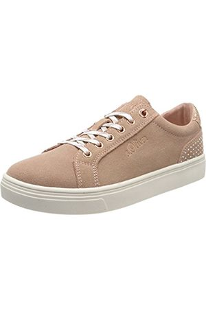s.Oliver Women's 23620 Low-Top Sneakers