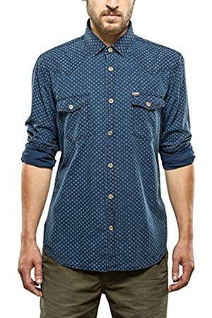 Petrol Industries Men's LS Shirt