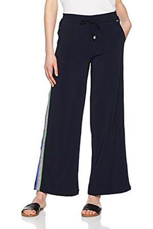 Rich & Royal Women's Pant Wide Leg Trousers