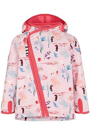 Racoon Girl's EA Softshell Jacke (Wassersäule 5000) Jacket