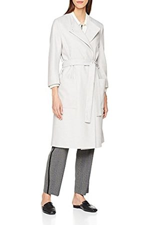 Filippa K Women's Blair Belt Coat, (Mineral)