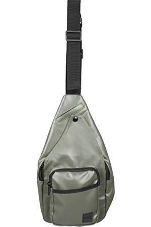 Urban classics Multi Pocket Shoulder Bag Messenger Bag