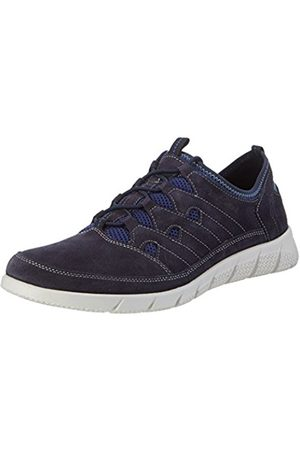 Josef Seibel Cliff 11, Men's Low-Top Sneakers, Blau (ocean)