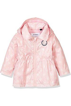 Blue Seven Baby Girls' Jacke Kapuze Jacket