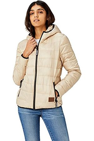 HIKARO Women's Hooded Puffa Jacket