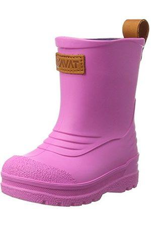 Kavat Girls' Grytgöl WP Cerise 24 Slippers 7 Child UK