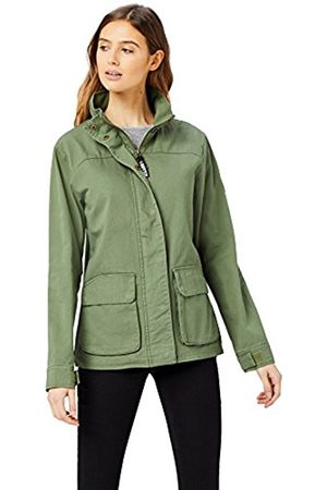 HIKARO Women's Field Jacket