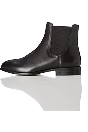 FIND Women's Leather Chelsea Boots