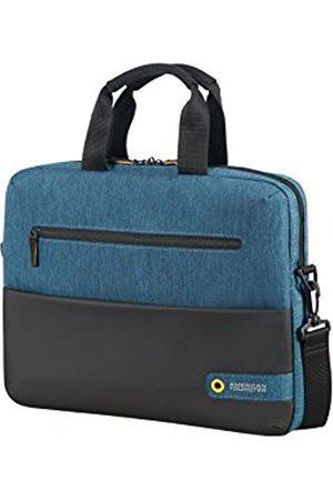 American Tourister City Drift Laptop Bag Portable Handbag Hanger, 41 cm, 10 Liters