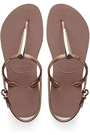 Havaianas Women's Freedom Maxi Ankle Strap Sandals