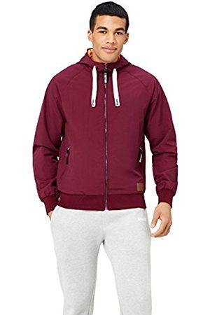 HIKARO Men's Lightweight Hooded Jacket