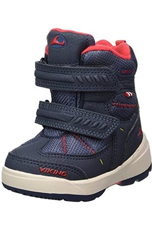 Viking Unisex Kids' Toasty II Boating Shoes Size: 7.5UK Child