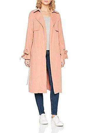 Tom Tailor Women's Feminine Trench Coat