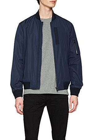Tommy Hilfiger Men's Tape Bomber Jacket
