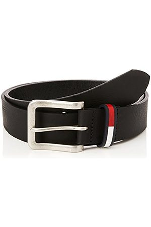 Tommy Hilfiger Tommy_Jeans Men's Tjm Flag Inlay 3.5 Belt