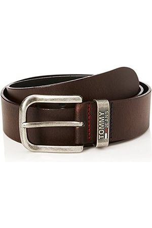 Tommy Hilfiger Tommy_Jeans Men's Tjm Metal Loop 4.0 Belt