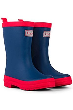 Hatley Girls' Classic Rain Wellington Boots