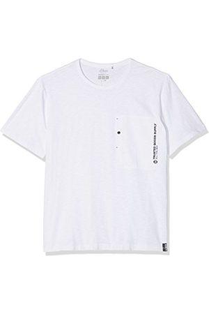s.Oliver Men's 15.803.32.3396 T-Shirt