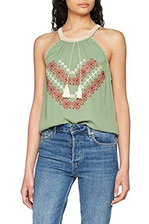 Intropia Women's P472TOP06279319 Vest Top