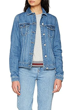 9a6c41d4b Women's Verona Jkt Juliette Denim Long Sleeve Denim Jacket