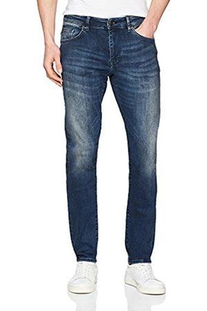 Petrol Industries Men's Seaham Noos Slim Leg Jeans