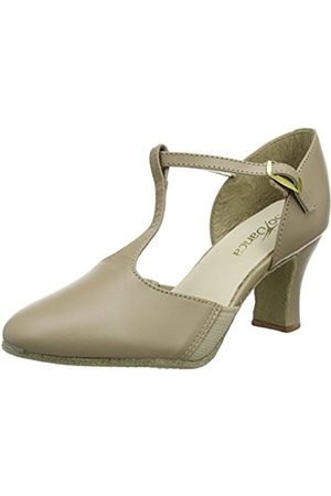 So Danca Women's Ch57 Ballroom Dance Shoes