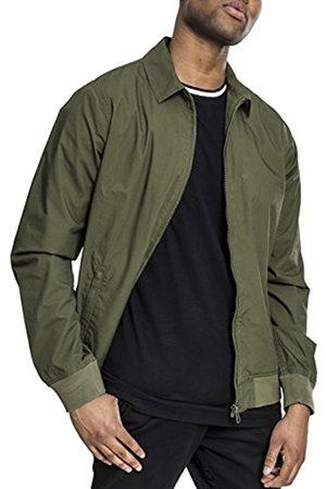 Urban classics Men's Cotton Worker Jacket