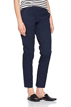 Tom Tailor Women's Slim MIA Ankle Length Trouser