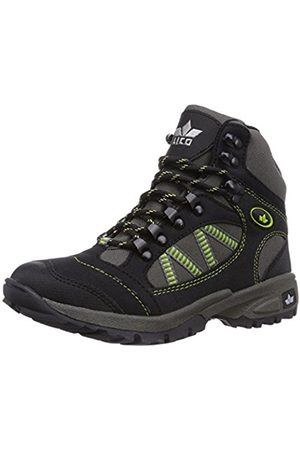 LICO Rancher High, Men's High Rise Hiking Shoes