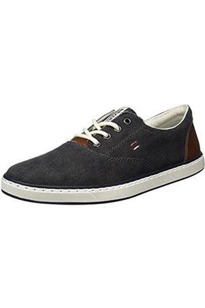 Rieker Men's 19650 Low-Top Sneakers