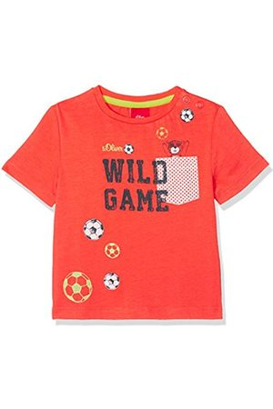 s.Oliver Baby Boys' 65.803.32.6382 T-Shirt