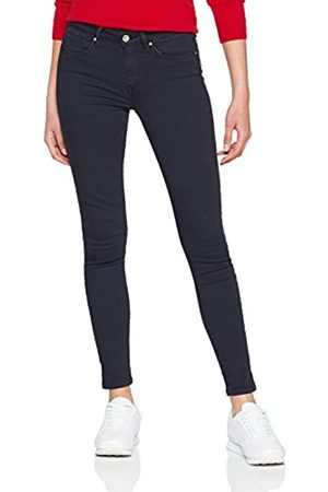 Tommy Hilfiger Women's Como RW Ankle F Clr Skinny Jeans