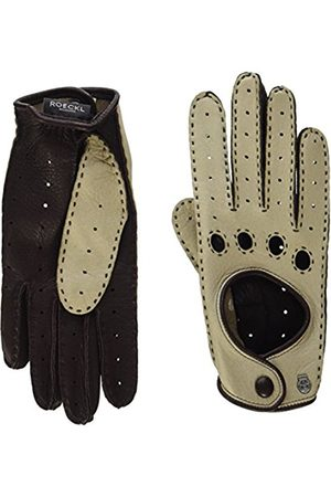 Roeckl Women's Classic Driver Deer Gloves