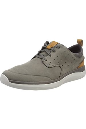 Clarks Men's Garratt Lace Low-Top Sneakers