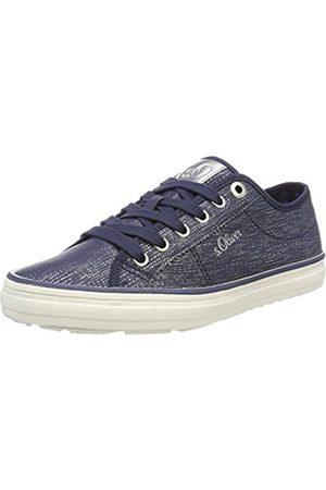 s.Oliver Women's 23640 Low-Top Sneakers
