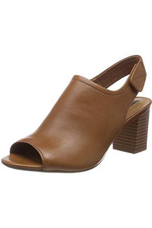 48e7d752912 Clarks Women s Deva Jayleen Sling Back Sandals .