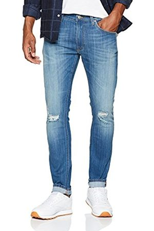 Lee Men's Luke Not Applicable Tapered Tapered Fit Jeans