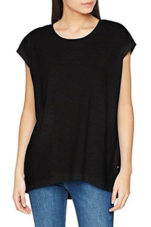 Noisy May Women's Nmmathilde S/S Loose Long Top Noos T-Shirt