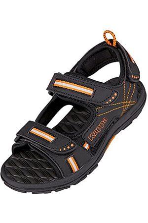 Kappa Korfu K, Unisex Kids' Open Toe Sandals