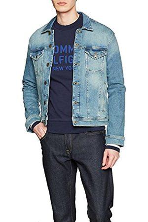 Tommy Hilfiger Men's Classic Trucker Jacket