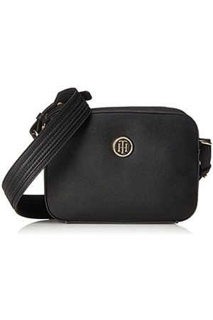 Tommy Hilfiger Th Signature Strap Camera Bag, Women's Bag Organiser
