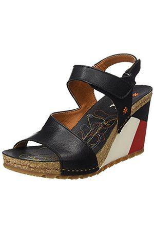 Art Women's 1330 Memphis Güell Open Toe Sandals
