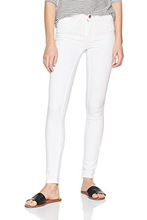 Noisy May Women's Nmextreme Lucy NW Soft Vi100 Noos Slim Jeans