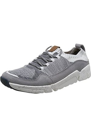 Clarks Men's Triactive Knit Low-Top Sneakers