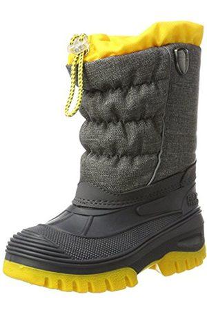CMP Unisex Kids' Hanki High Rise Hiking Shoes