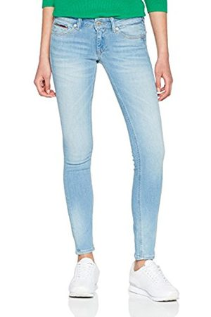 Tommy Hilfiger Women's Low Rise Sophie Dylalbst Skinny Jeans