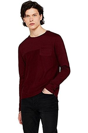 FIND Men's Textured Top